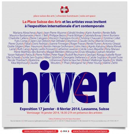 Hiver_E-Invitation
