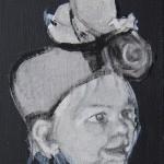 mixed media, 13x18 cm, 2014